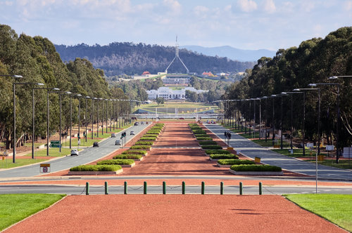 Canberra Day Tours