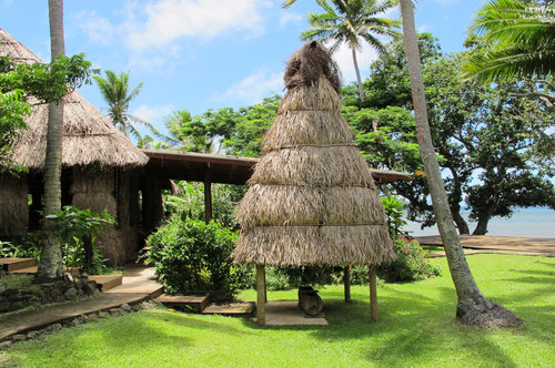 Matava- Fiji's Premier Eco Adventure Resort