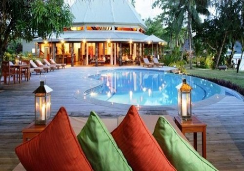 Matangi Private Island Resort & Spa