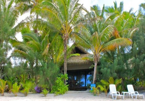 Heliconia Hideaway