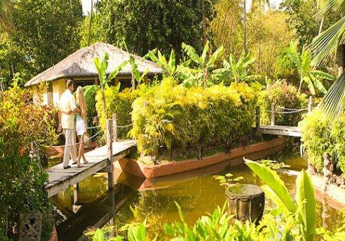 Beqa Lagoon Island Resort