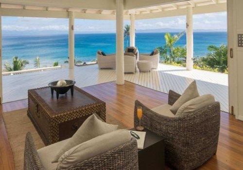 Raiwasa Private Resort Grand Villa