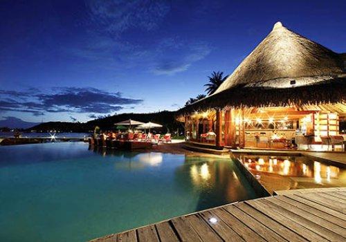 Sofitel Bora Bora Marara Beach Resort & Sofitel Bora Bora Private Island